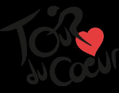 Tour du coeur – logo